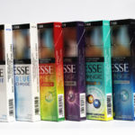 The Journey of Esse Cigarettes