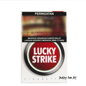 Lucky Strike 01