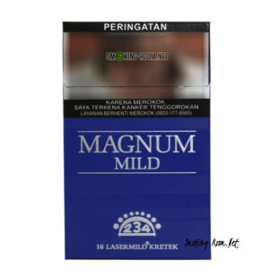 Magnum Mild