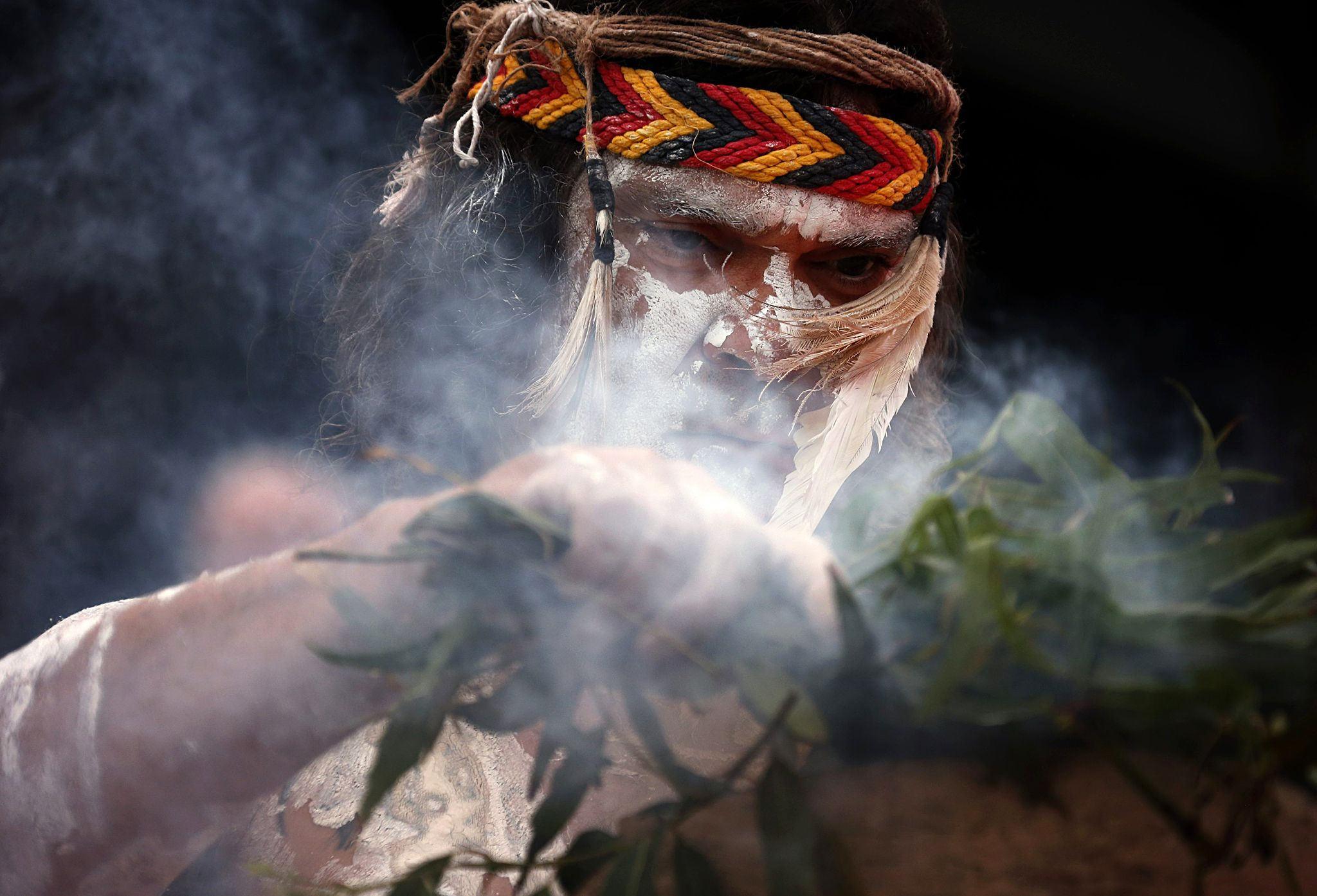 Aboriginal Smoking