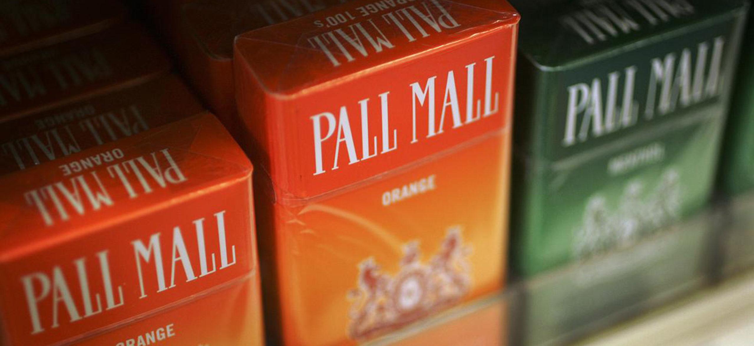 Pall Mall Transformation