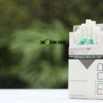 Sin Herbal Cigarettes