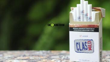 Clasmild Cigarettes